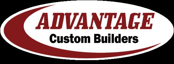 Advantage custom builders advantage custom builders for Builders advantage